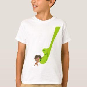 Spot Hugs Arlo T-Shirt