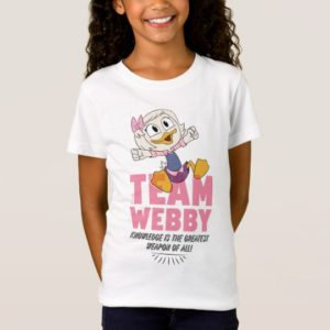 Team Webby T-Shirt