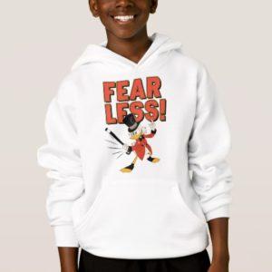 Scrooge McDuck | Fearless! Hoodie
