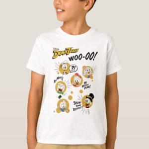 DuckTales Woo-oo! T-Shirt