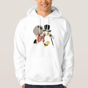 Scrooge McDuck | Find Your Fortune Hoodie