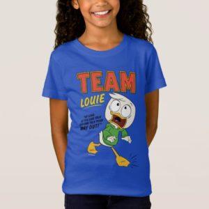 Team Louie T-Shirt