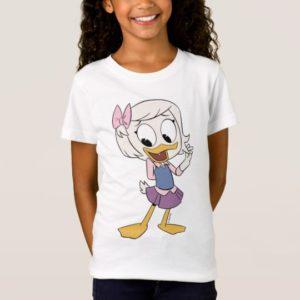 Webby Vanderquack T-Shirt