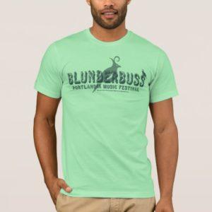 Blunderbuss T-Shirt