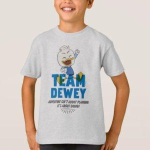Dewey Duck | Team Dewey - Adventure T-Shirt