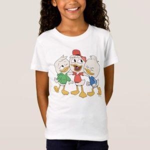 Huey, Dewey & Louie T-Shirt