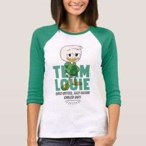 Louie Duck | Team Louie T-Shirt