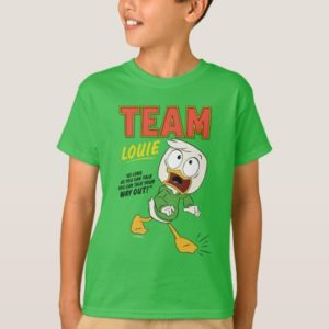 Team Louie T-Shirt
