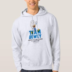 Dewey Duck | Team Dewey - Adventure Hoodie