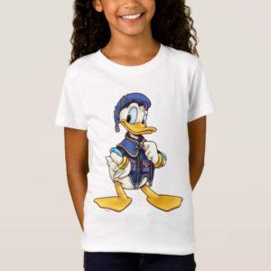 Kingdom Hearts | Royal Magician Donald Duck T-Shirt