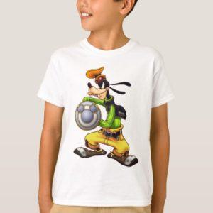Kingdom Hearts | Royal Knight Captain Goofy T-Shirt