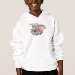 Dumbo Sitting Hoodie