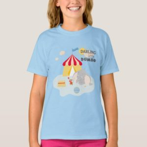 Darling Little Dumbo & Timothy T-Shirt