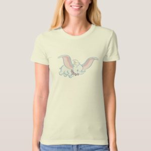 Dumbo Flying T-Shirt