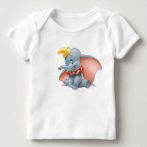 Disney Dumbo Baby T-Shirt