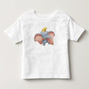 Baby Dumbo walking Toddler T-shirt