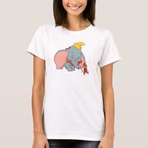 Dumbo and JoJo T-Shirt