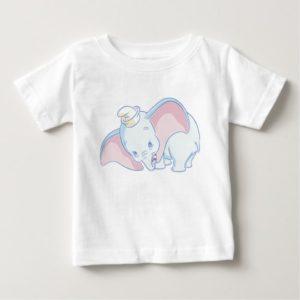 Dumbo standing baby T-Shirt