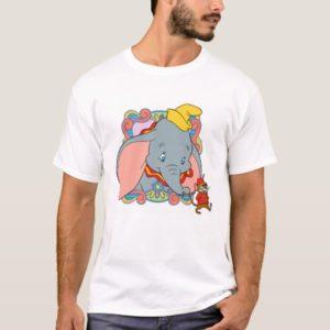 Dumbo is smiling T-Shirt