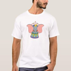 Dumbo's Dumbo Performing in Circus T-Shirt