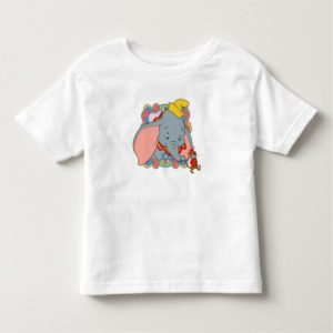 Dumbo is smiling Toddler T-shirt