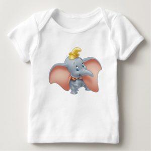 Baby Dumbo walking Baby T-Shirt