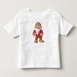 Grumpy 5 toddler t-shirt