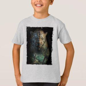The Jungle Book   Shere Khan & Mowgli T-Shirt