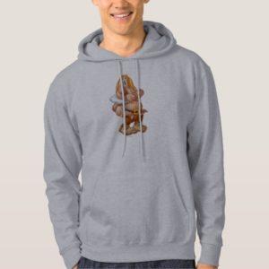 Sneezy 3 hoodie