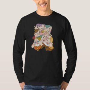 The Seven Dwarfs T-Shirt