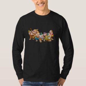 The Seven Dwarfs 3 T-Shirt