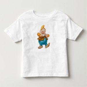 Happy 4 toddler t-shirt