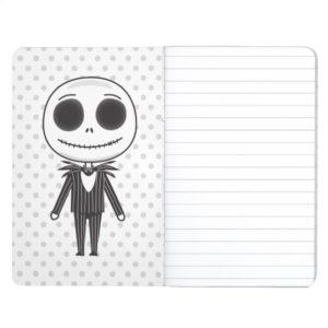 Jack Skellington Emoji Journal