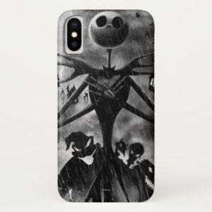 Jack Skellington | Ghostlike Charm Case-Mate iPhone Case