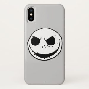 Jack Skellington - Head Case-Mate iPhone Case