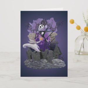 Jack Skellington | Isn't It Wonderful? Holiday Card