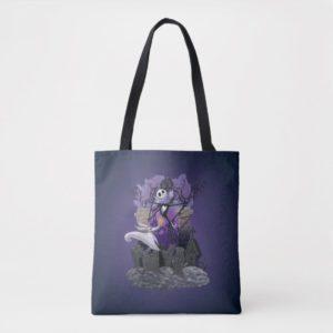 Jack Skellington | Isn't It Wonderful? Tote Bag