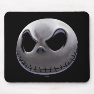 Jack Skellington | Master of Fright Mouse Pad