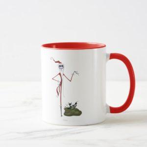 Jack Skellington   Sandy Claws Mug