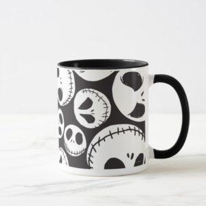 Jack Skellington | Skull Swirl Mug