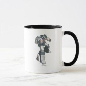 Jazz 2 mug