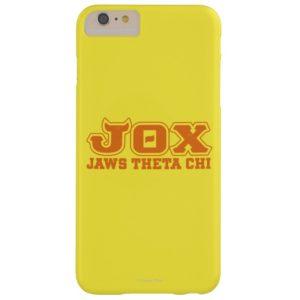 JOX - JAWS THETA CHI - Logo Case-Mate iPhone Case