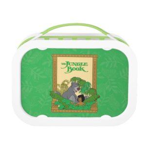 Jungle Book - Mowgli and Baloo Lunch Box