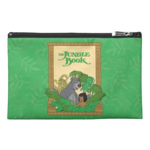 Jungle Book - Mowgli and Baloo Travel Accessory Bag