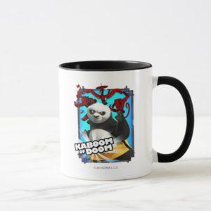 Kaboom of Doom Mug