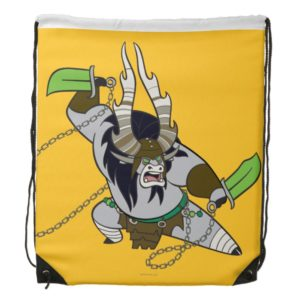 Kai Drawstring Backpack