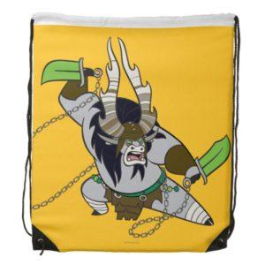 Kai Drawstring Backpack