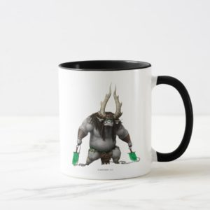 Kai Hungry for More Power Mug