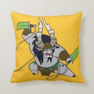 Kai Throw Pillow