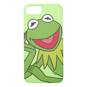 Kermit Laying Down Case-Mate iPhone Case